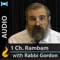 Rambam - 1 Chapter a Day (Audio)