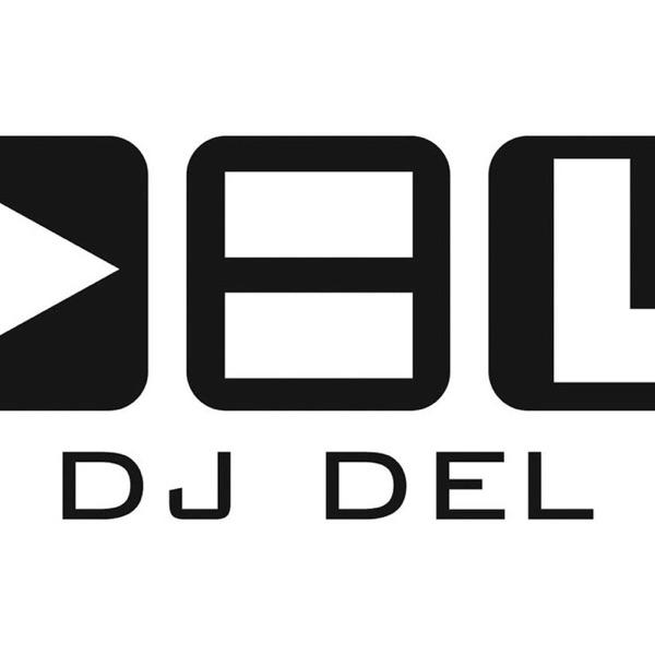 DJ Del Mixes