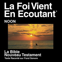Noon Bible podcast