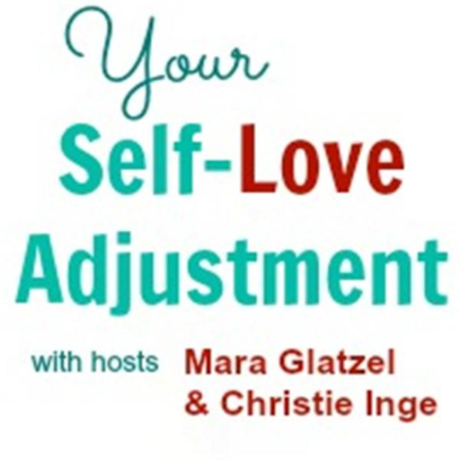 Cover image of Your Self-Love Adjustment