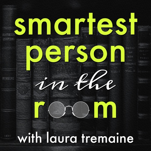 Cover image of Smartest Person in the Room