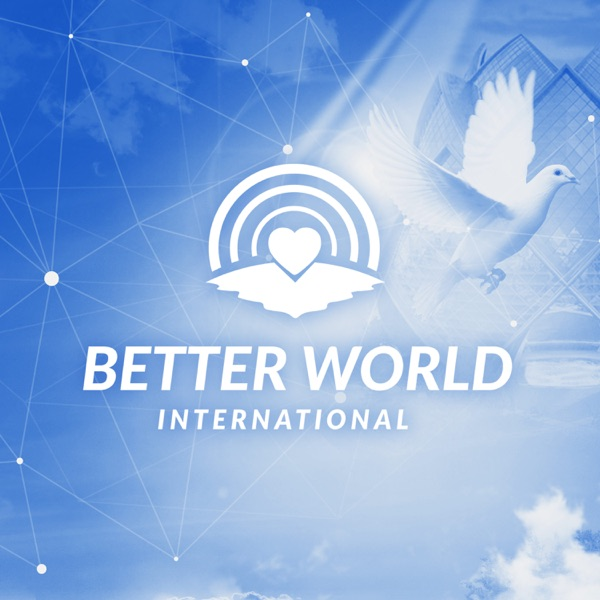 A Better World is Possible!