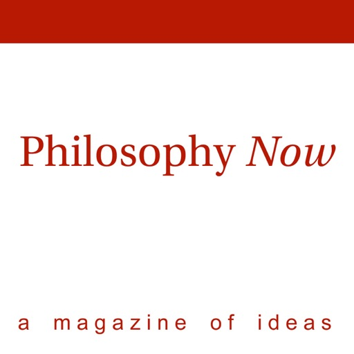 Cover image of Philosophy Now