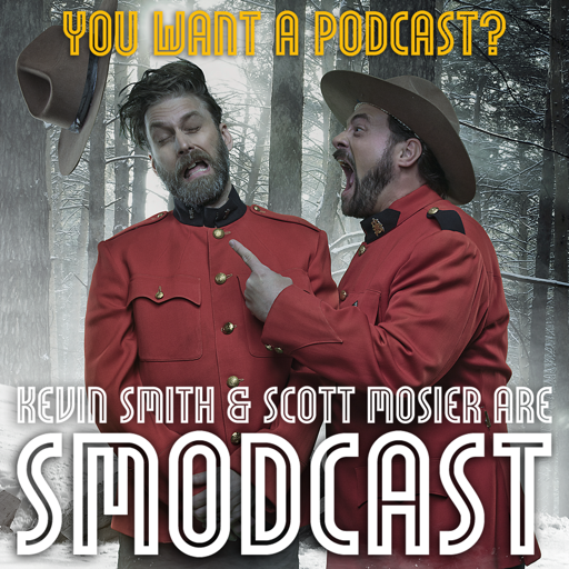 Cover image of SModcast
