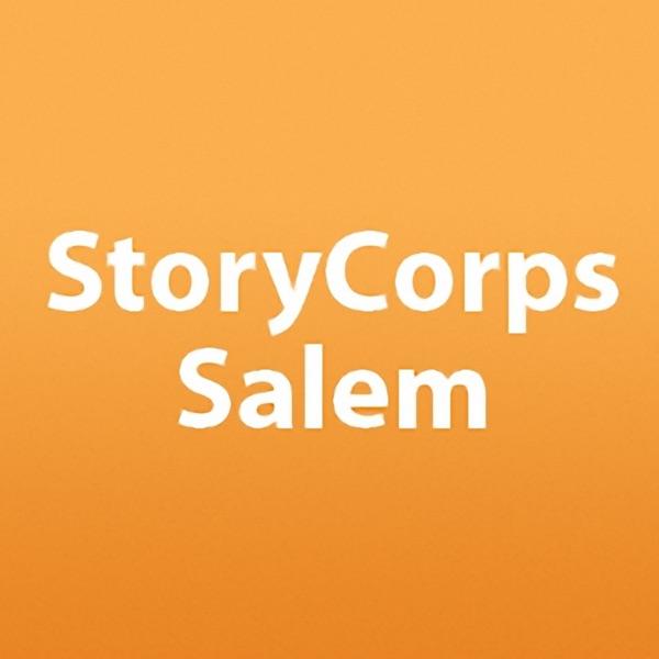 StoryCorps Salem