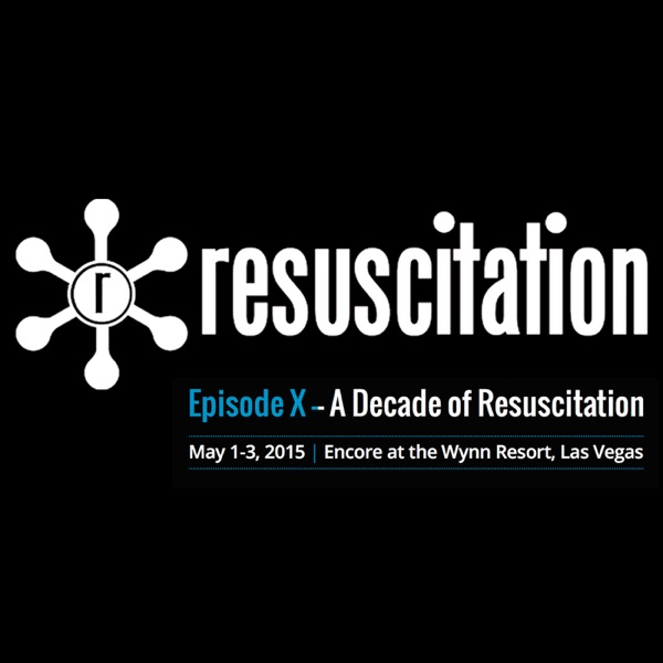 Resuscitation Conference Podcast