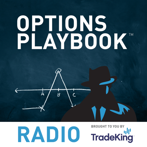 Cover image of Options Playbook Radio