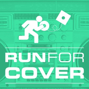 Run For Cover Cast