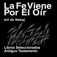 Biblia de Ixil Nebaj - porciones del OT (no dramatizadas) - Ixil Nebaj Bible - OT Portions (Non Dramatized) podcast