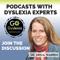 Go Dyslexia podcast