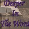 Deeper In The Word artwork