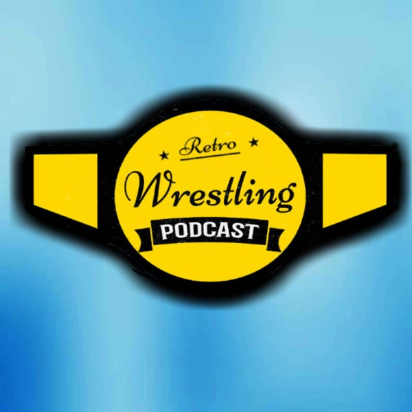 Retro Wrestling Podcast