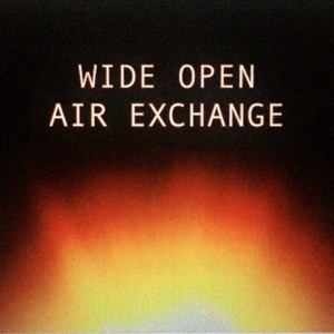 Wide Open Air Exchange