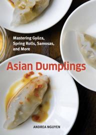 Asian Dumplings book