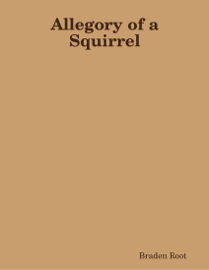 Allegory of a Squirrel book
