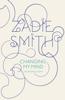 Zadie Smith - Changing My Mind kunstwerk