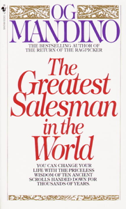 The Greatest Salesman in the World ebook
