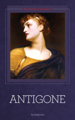 Antigone - Sophocles book