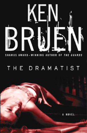 The Dramatist book