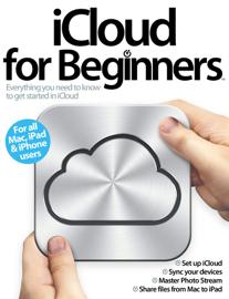 iCloud for Beginners book