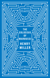 The Colossus of Maroussi (Second Edition)