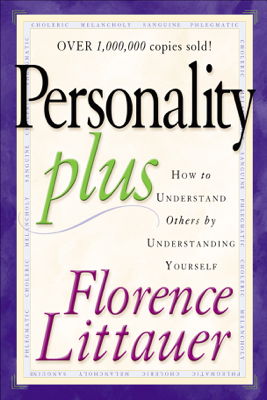 Personality Plus - Florence Littauer book