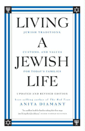 Living a Jewish Life, Updated and Revised Edition book