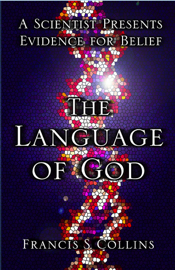 The Language of God book