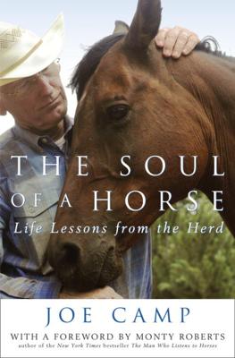 The Soul of a Horse - Joe Camp book