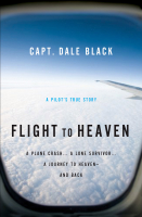 Flight to Heaven book cover