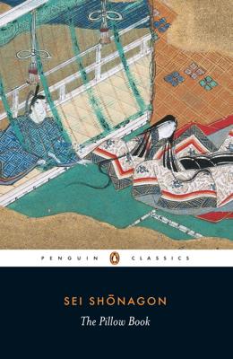 The Pillow Book - 清少納言 & Meredith McKinney book