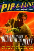 Running from the Deity Book Cover