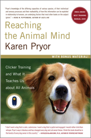 Reaching the Animal Mind book