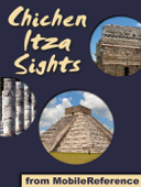 Chichen Itza Sights