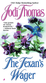 The Texan's Wager PDF Download