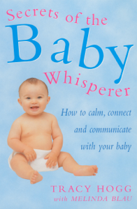 Secrets Of The Baby Whisperer Cover Book