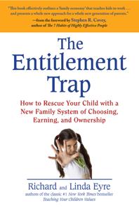 The Entitlement Trap Copertina del libro