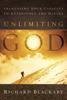 Richard Blackaby - Unlimiting God  artwork