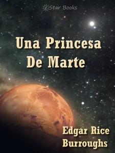 Una princesa de Marte Book Cover
