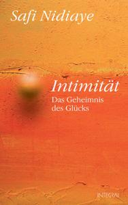 Intimität Buch-Cover