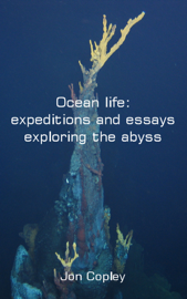 Ocean life: expeditions and essays exploring the abyss book