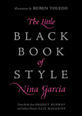 The Little Black Book of Style Book Cover