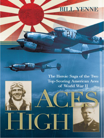 Aces High book