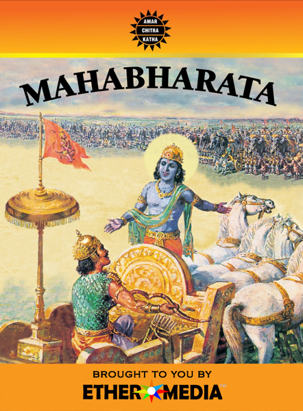 Mahabharata - The Complete Collection