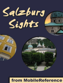 Salzburg Sights