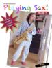Jaume Badrenas Buscart - Playing Sax!  artwork