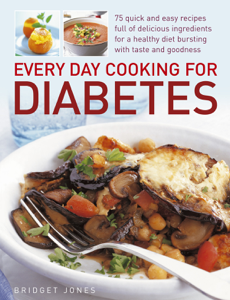 Every Day Cooking for Diabetes Summary