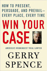 Win Your Case book