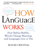 How Language Works Book Cover