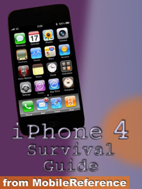 iPhone 4 Survival Guide book
